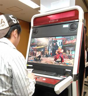 Official SFIV arcade machine. - Street Fighter IV Message Board for PlayStation 3 - GameFAQs & Official SFIV arcade machine. - Street Fighter IV Message Board for ...