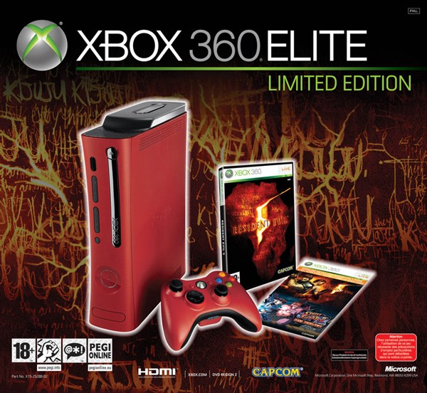 red_xbox_360